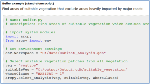 Python Script Example